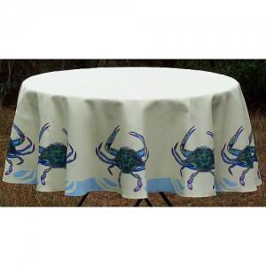 Crab_tablecloth