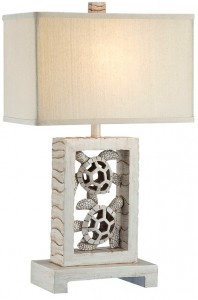 Carved_Rectangle_Turtle_Table_Lamp