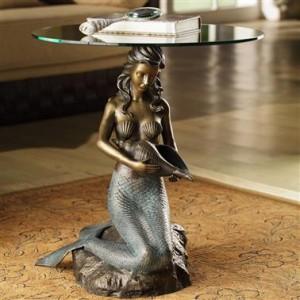 mermaid table 1