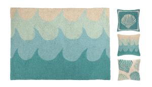 waves rug_nautical_pillows