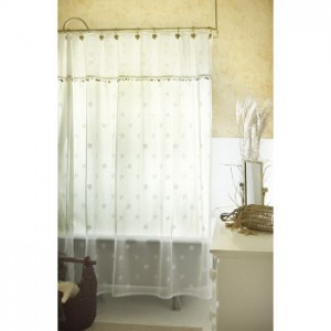 Are There Any Elegant Nautical Shower Curtains