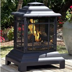 Grills, Fire Pits & Patio Fireplaces