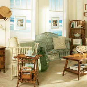 Coastal Bamboo Furniture