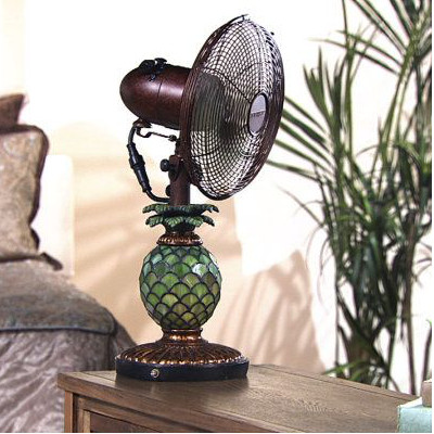 Decorative Animal Shaped Fans