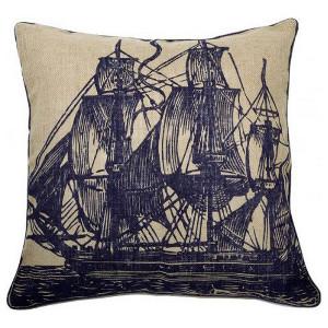 Nautical Jute Pillows