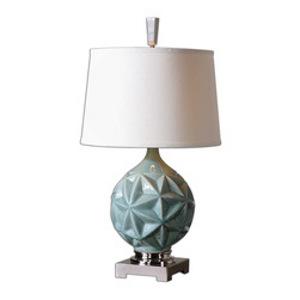 Nautical / Coastal Lamps