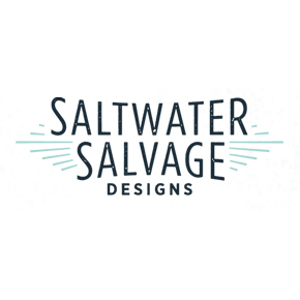 Saltwater Salvage Designs