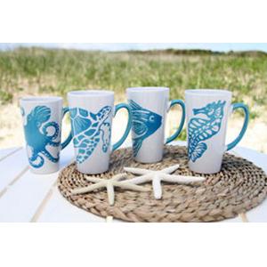 Beach Dinnerware