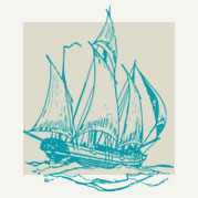 Nautical Ship Decor