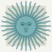 Sun Worshipers Decor