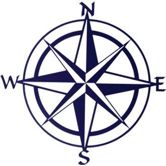 compass rose metal wall art rh beachdecorshop com compass rose clip art simple compass rose clip art simple