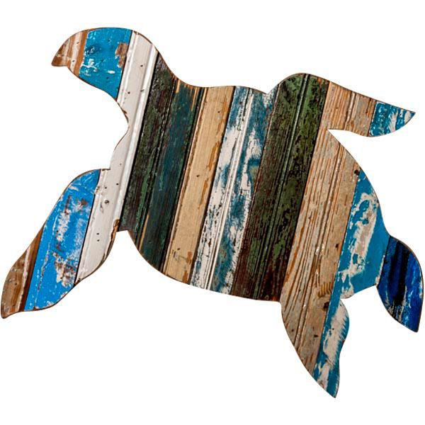 Turtle Wall Art sea turtle wooden plaque