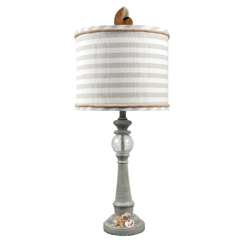 smugglers 39 cove table lamp. Black Bedroom Furniture Sets. Home Design Ideas