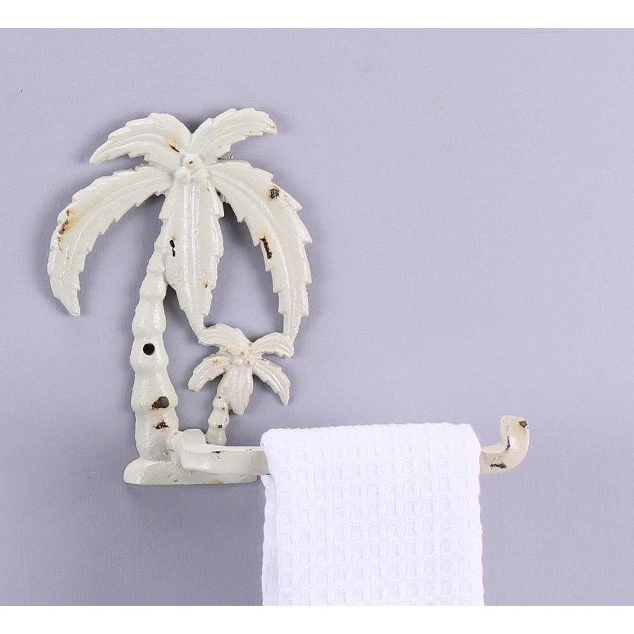 Palm tree toilet tissue holder - Beach toilet paper holder ...
