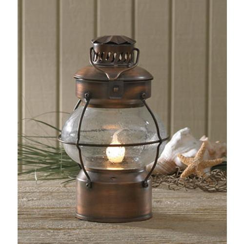 Sea Lamps: Sea Lantern Lamp