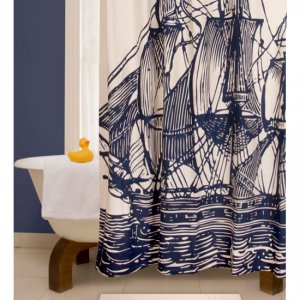 NAUTICAL KITCHEN CURTAINS | Curtain Design
