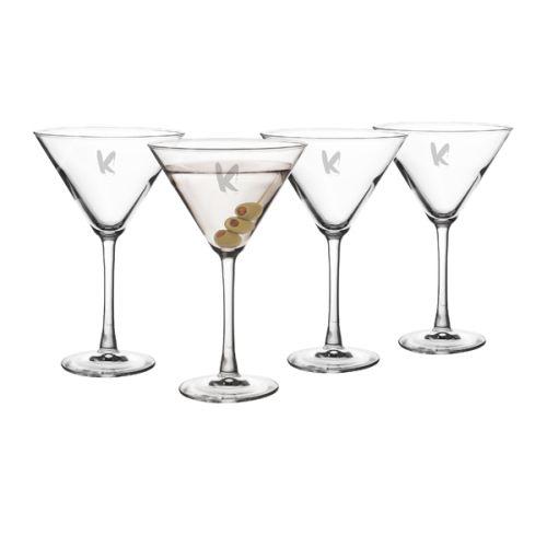 4 oz martini glasses personalized spooky 10 oz martini glasses set of 4