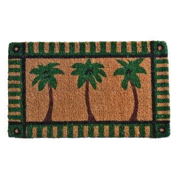 Palm Tree Doormat