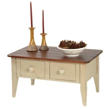 Beach Cottage Coffee Table