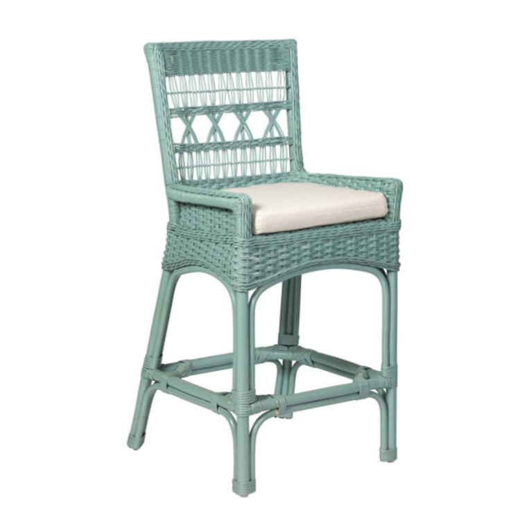 Bar Harbor Stool Set Of 2