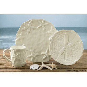 sc 1 st  Beach Decor Shop & Calming Waters Dishes