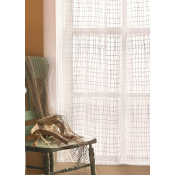 SeaCoast Valances and Panels