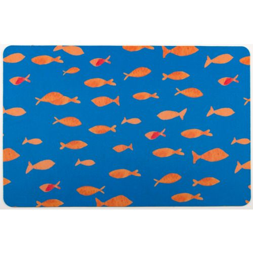 Fish tank floor mat for Floor fish tank