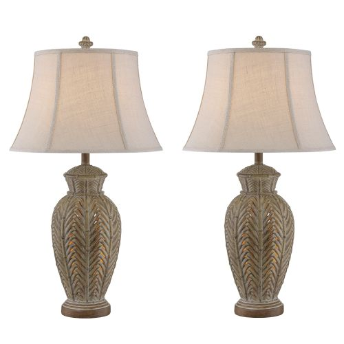 Sandstone Wicker Night Light Table Lamp Best Prices Online