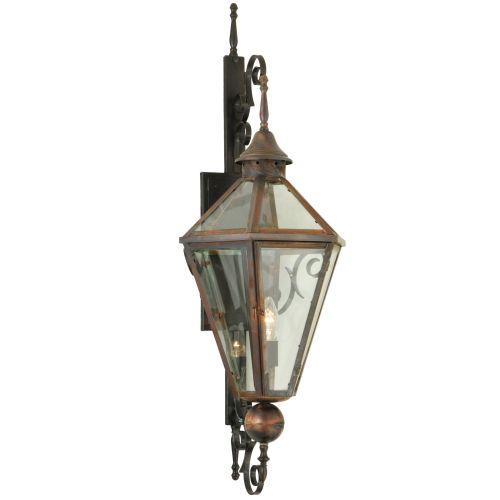 Ships Lantern Wall Lights : Meyda Lighting 14