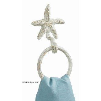 Starfish Ring Hook
