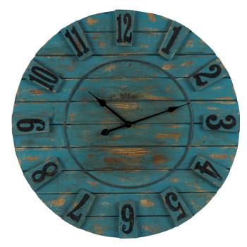 Schell Clock
