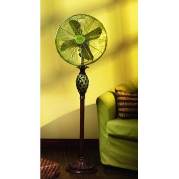 Deco Breezeparadiso Decorative Floor Fan