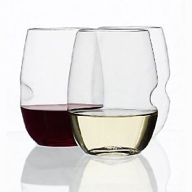Govino stemless go anywhere wine glass Wine glasses to go