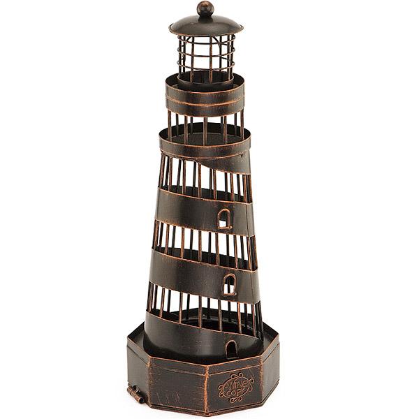 Lighthouse Wine Cork Cage