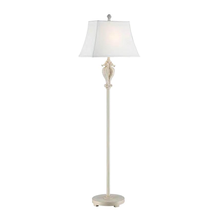 Incroyable Seahorse Floor Lamp