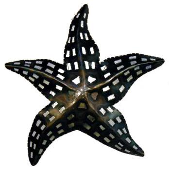 Starfish Wall Sconce