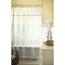 Sand Shell Shower Curtain