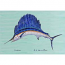 Sailfish Door Mat