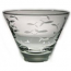 School of Fish Martini Tumbler Set of 4
