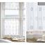 Sand Dollar Window Treatment Door Panels