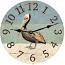 Pelican Clock