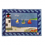 Beacon Lighthouse Hooked Rug