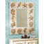 Seashell Frame Mirror