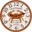 Crab Clock