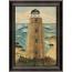 Cape Henry Lighthouse Framed Art