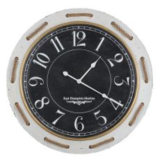 Hatteras Clock