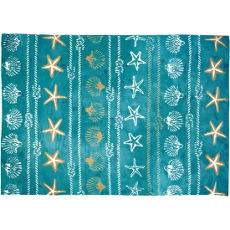 Calm Seas Indoor Rug, 3 x 5 Ft.