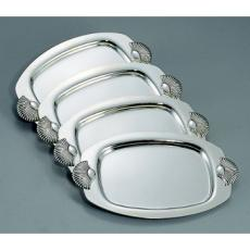 Shell Dishes Set Of 4