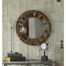 Jeremiah Wall Mirror