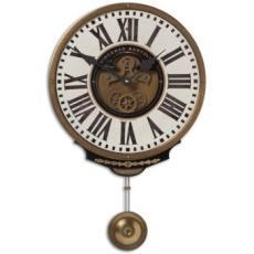 Vincenzo Bartolini Clock